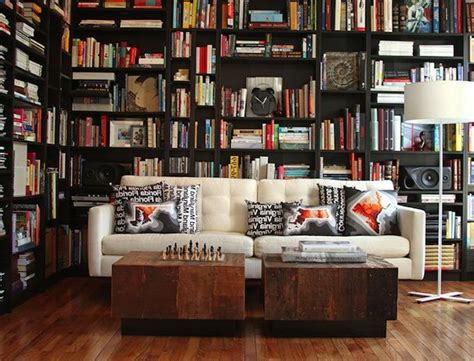 """a House Without Books Is Like A Room  Alexanderreidfrazer"