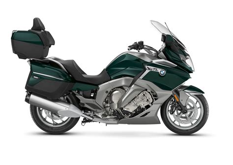 2019 Bmw K1600gtl Guide • Totalmotorcycle