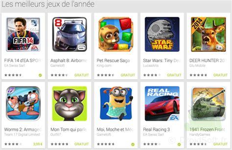 jeux gratuits sur jeux gratuits plus de 600 jeux indique les meilleurs jeux android 2013 sur le play store