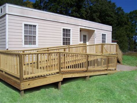 heja wooden wheelchair ramp plans ramps   wheelchair ramp handicap ramps   plan