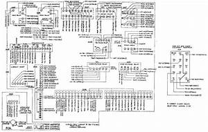 Fo-9  Cabinet B Wiring Diagram  Sheet 2 Of 3