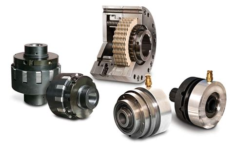 Electromagnetic Clutch And Brakes, Hydraulic Brakes