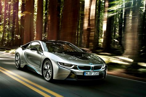 Bmw I8 4k Ultrahd Wallpaper