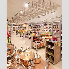 Fitch Designs Retail Concept Of The New Cooking Appliances