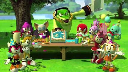 Classic Sonic the Hedgehog deviantART