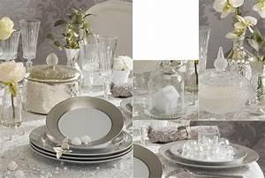 Déco de table : Cinq ambiances pour un Noël réussi