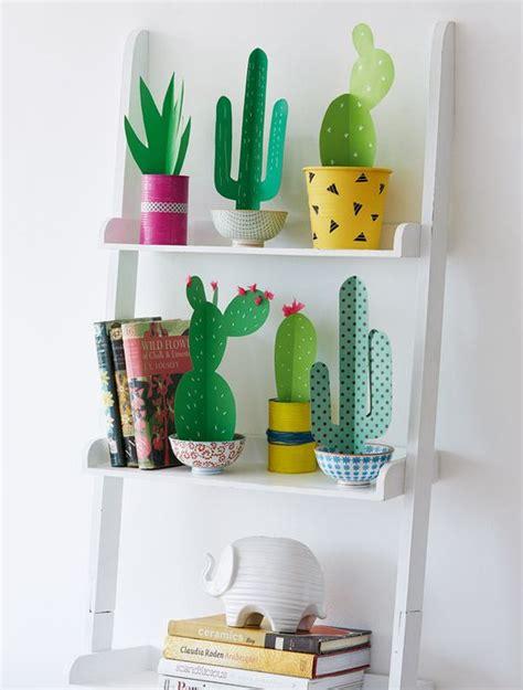 cactus decor mommo design