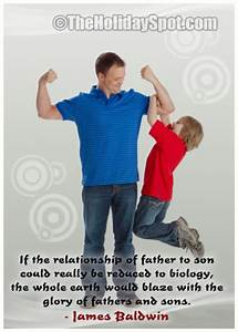 Father Son Funn... Hilarious Father Son Quotes