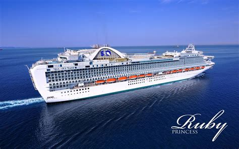 31 brilliant Cruise Ship Princess