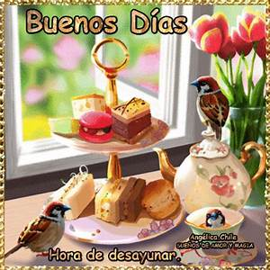 Buenos Dias Y Feliz Viernes Imagenes