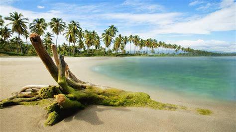 Beach Nature Hd Wallpapers 1080p Widescreen
