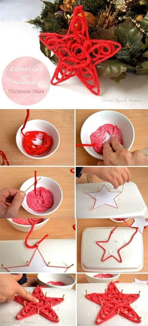 diy christmas star diy projects usefuldiy com