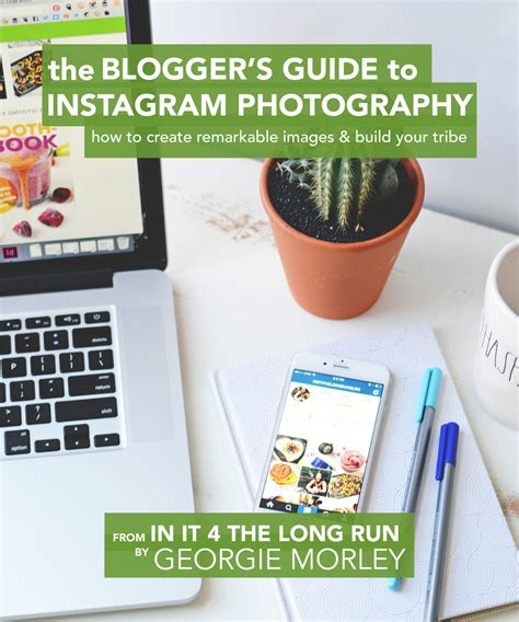 bloggers guide  instagram photography
