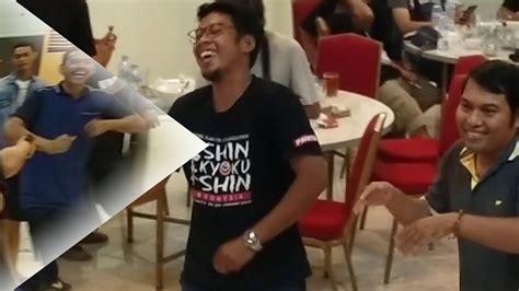 Jurus Silat Goyang Maut🤣 - YouTube