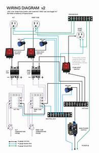 Rims  U0026 Hlt Wiring Help