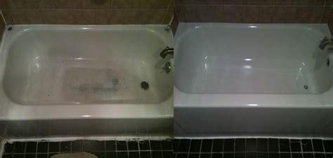 Bathtub Glaze by New Glaze Refinishing Bathtub Countertop Reglazing