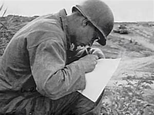 saving the family war letters familytreecom With letter writing for soldiers