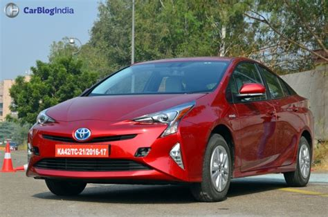 Upcoming Toyota Cars In India 2017