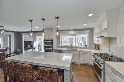 Sebring Design Build  Kitchen Bath & Basement Remodeling