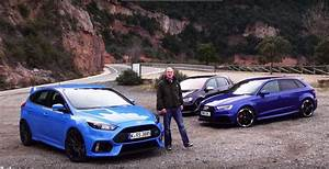 Ford Focus 3 Rs : ford focus rs triumphs over audi rs3 and golf r because it 39 s the most fun hatch autoevolution ~ Medecine-chirurgie-esthetiques.com Avis de Voitures