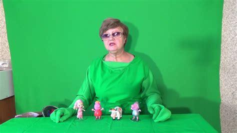 Хромакей и коллаборации на моем канале Youtube