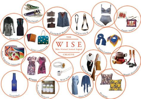 The Wise Creative Launches Popup Boutique For Luxury