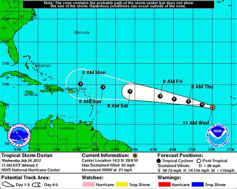 hurricane  tropical storm dorian forms  atlantic