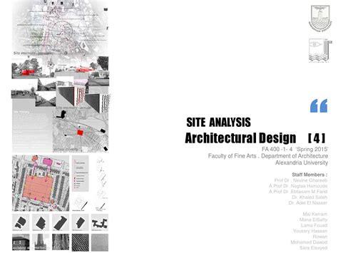 Site Analysis By Nevin Gharib Issuu