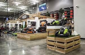 Hardware, Store, Shelving, Displays