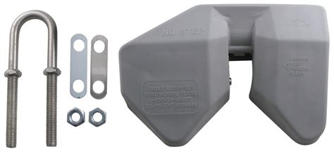 Boat Trailer Winch Auto Lock by Kodiak Boat Buddy For Drive On Boat Trailers 1 2 Quot Bow