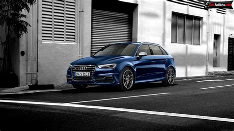 A3 Hd Picture by Audi S3 Wallpapers Wallpaper Cave