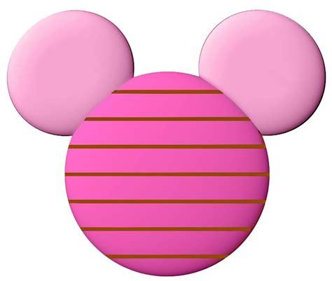 disney mickey ears clipart clipground