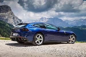 Ferrari Gtc4 Lusso : ferrari gtc4 lusso review 2019 autocar ~ Maxctalentgroup.com Avis de Voitures