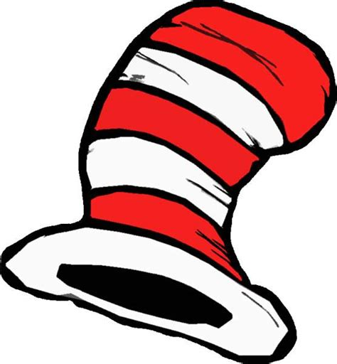 Cat In The Hat Clip Dr Seuss Cat In The Hat Clip Free Clipart Best
