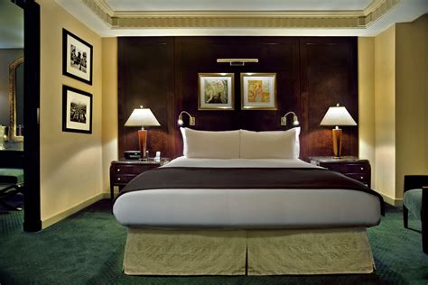 Located on our top 3 floors, these 1400 sq. Sofitel New York - Presidential Suite Bedroom