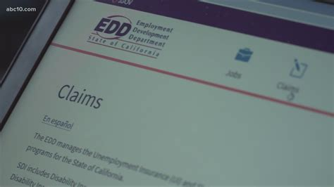 All other questions about your unemployment claim. Where To Find Edd Customer Account Number
