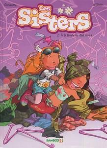 Les Sisters T2    U00c0 La Mode De Chez Nous  0   Bd Chez