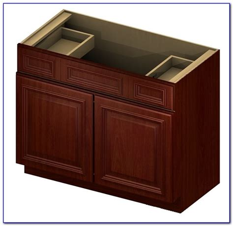 42 sink base cabinet 18 inch sink base cabinet cabinet home furniture ideas