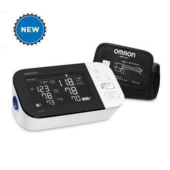 Omron 10 Series Upper Arm Blood Pressure Monitor (BP7450)