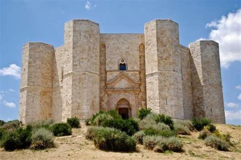 Castel Monte Interno by Castel Monte Andria Puglia B B Irenemarchese
