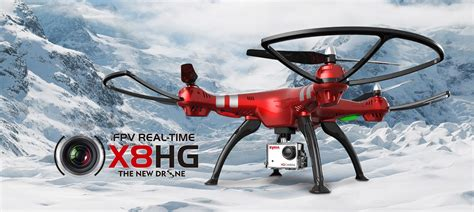 syma introduces xhc xhw xuw quadcopters quadcopter drone flyers