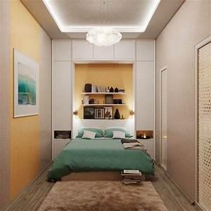 Schränke Für Kleine Schlafzimmer : bis zur decke reichende schr nke bedroom pinterest deckchen schr nkchen und kleines ~ Bigdaddyawards.com Haus und Dekorationen