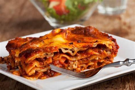 cuisiner des lasagnes lasagnes à la bolognaise classiques
