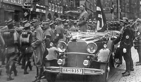 Adolf Hitler Parade