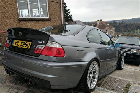 Racecarsdirectcom  M3 E46 Supercharged Track Car