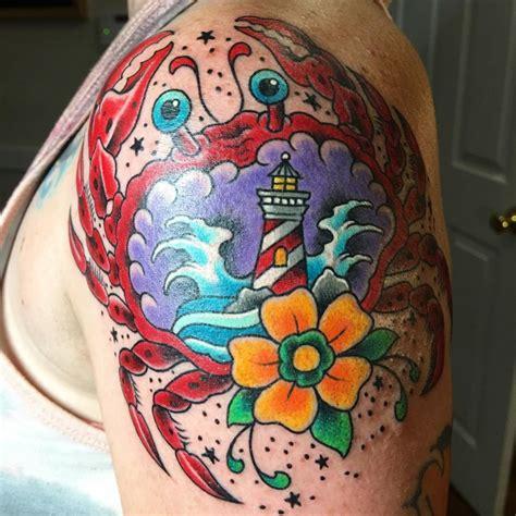 crab tattoo designs ideas design trends premium