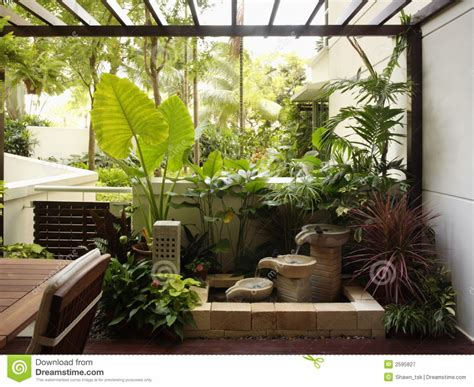 home interior garden modern style indoor pond garden advice for your home