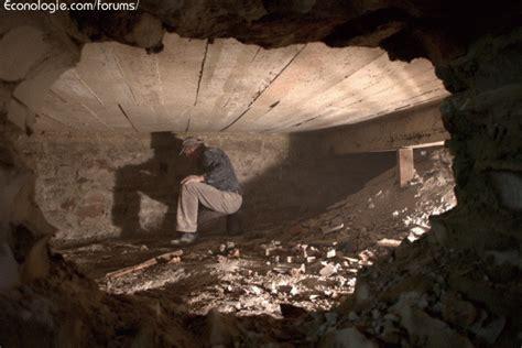 Isolation Dalle Béton En Sous Face Sur Vide Sanitaire