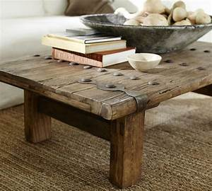 pin by old barns on old barn wood furniture pinterest With coffee tables made from old barn wood