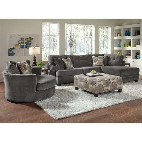 decorating ideas with sectional sofas furniture shelving unit in living room ideas by grey
